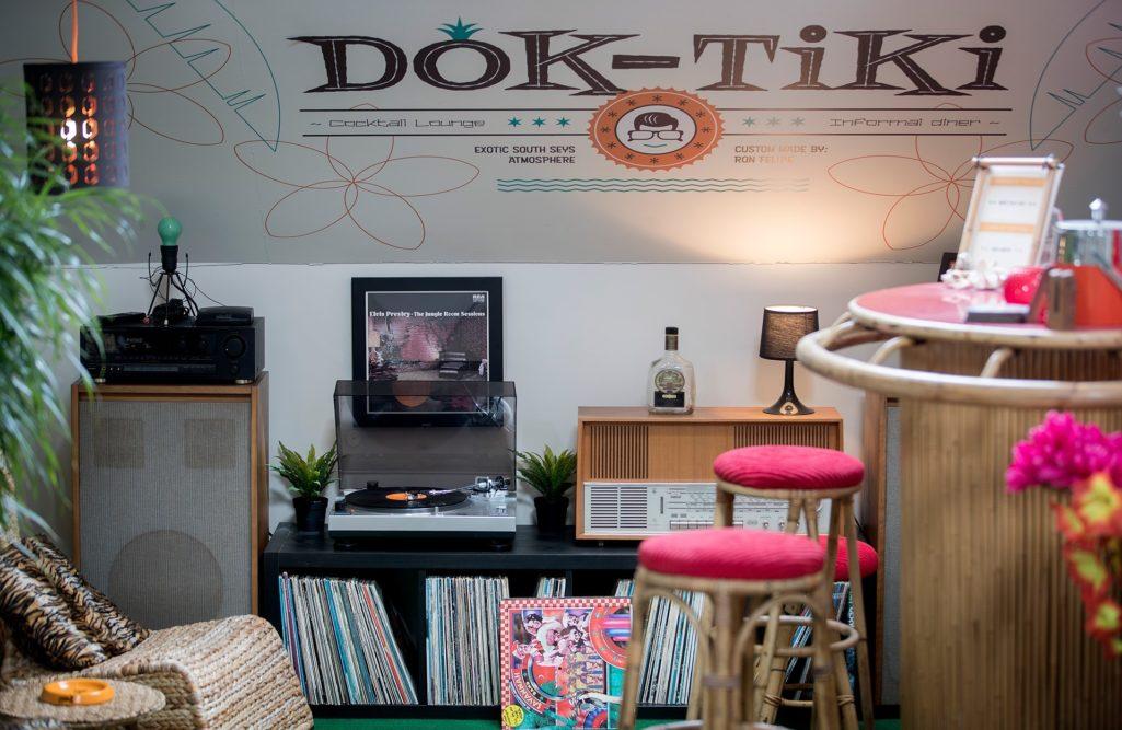 Dok Tiki