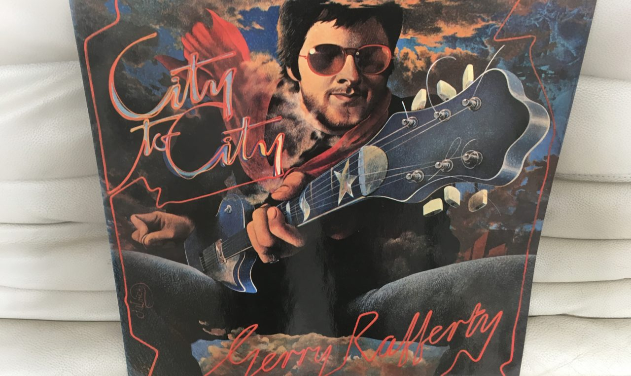 gerry rafferty discography