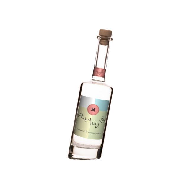 5 Vodkarakters