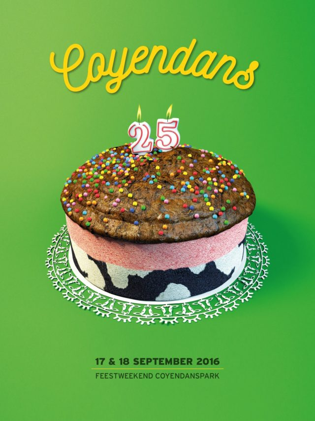 Coyendans 25